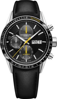 Raymond Weil 7731-SC1-20121 Smart Analog Watch - For Men