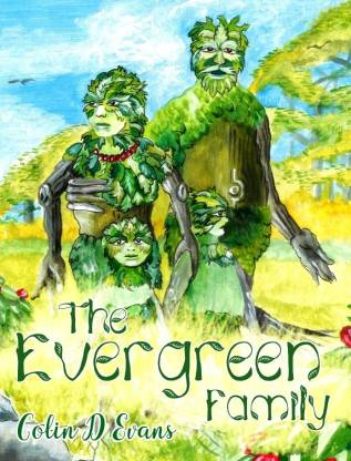 The Evergreen Family