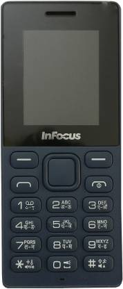 Infocus Hero Smart P4