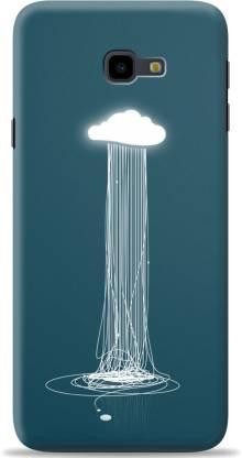 Loffar Back Cover for Samsung Galaxy J4 Plus