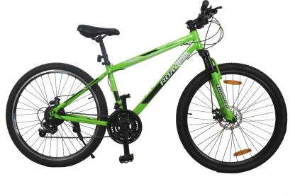 Hercules Roadeo Maverick 27.5 T Mountain/Hardtail Cycle