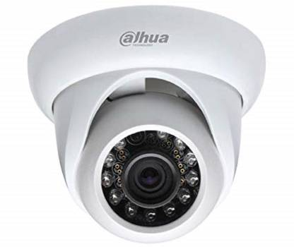DAHUA 2mp 6 bullet 2 DOME 8 channel dvr 1TB hard disk(SEAGET AND WD) Security Camera