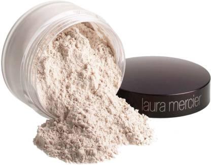 laura mercier TRANSLUCENT Loose Setting Face Powder Compact