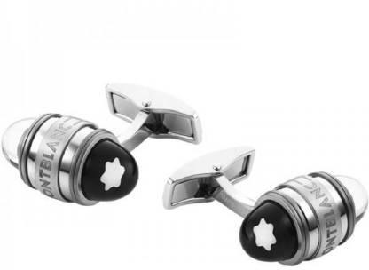 Luxury Titanium Cufflink