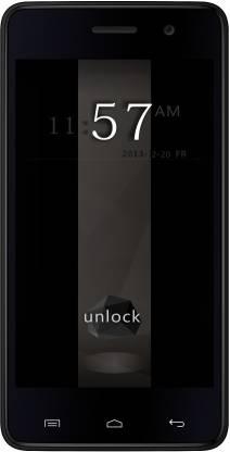 Micromax Unite 2 A106 (Grey, 8 GB)