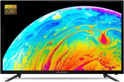 CloudWalker Spectra 100 cm (39 inch) Full HD LED TV