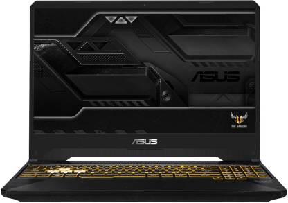 ASUS TUF Series Core i5 8th Gen - (8 GB/1 TB HDD/256 GB SSD/Windows 10 Home/4 GB Graphics/NVIDIA GeForce GTX 1050 Ti) FX505GE-BQ025T Gaming Laptop