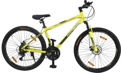 Hercules Roadeo Maverick 27.5 T Mountain/Hardtail Cycle