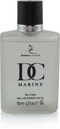 Dorall Collection Dc Marine Eau de Toilette  -  100 ml