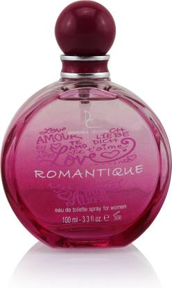 Dorall Collection Romantique Eau de Toilette  -  100 ml