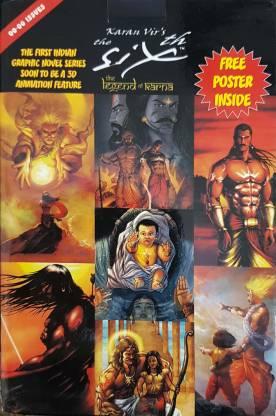 Karan Vir's the Sixth The Legends of Karna