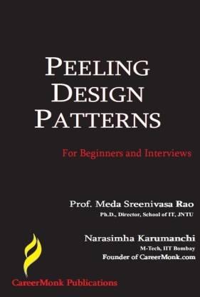 Peeling Design Patterns