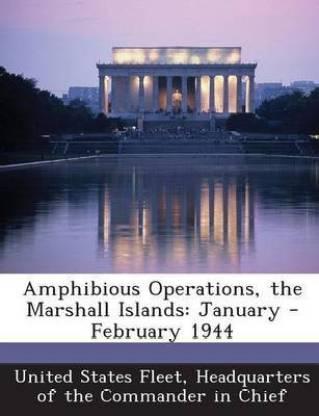Amphibious Operations, the Marshall Islands