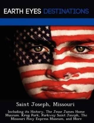 Saint Joseph, Missouri