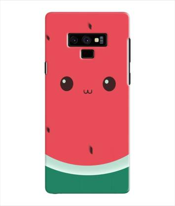 Inktree Back Cover for Samsung Galaxy Note 9
