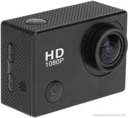 Doodads SJ Smart camera Sports and Action Camera