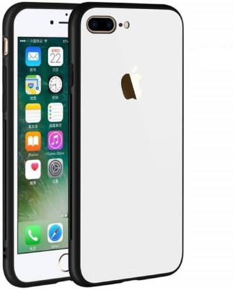 KARWAN Back Cover for Apple iPhone 7 Plus, Apple iPhone 8 Plus