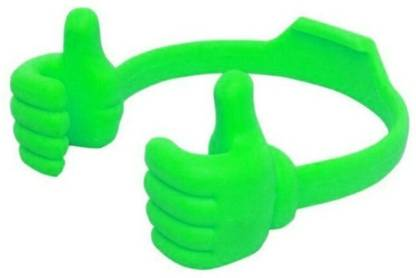 LIFEMUSIC Universal Thumbs Up Ok Stand for Smartphones & Tablets G5 Mobile Holder