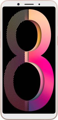 OPPO A83 (Champagne, 16 GB)  (2 GB RAM)