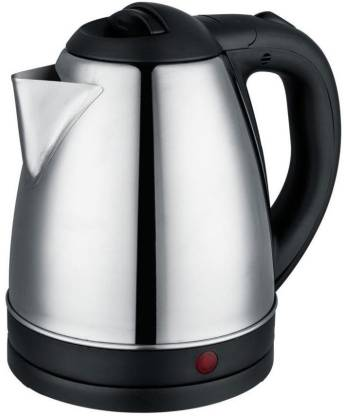 SCARLETT Hot Water Pot Portable Boiler Tea Coffee Warmer Heater Cordless Electric Kettle (kettle-RMSI121) Electric Kettle
