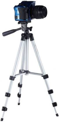 SPRING JUMP Professional youtuber tripod for mobile Tripod
