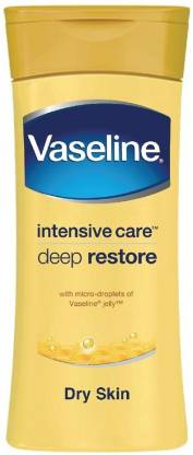 Vaseline Intensive Care Deep Restore Lotion