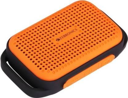 ZEBRONICS Zappy Sporty Wearable Bluetooth Speaker