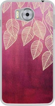 Casotec Back Cover for Panasonic Eluga Note