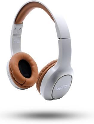 Ubon BT-5690 Heavy Bass Wireless / Bluetooth without Mic Headset