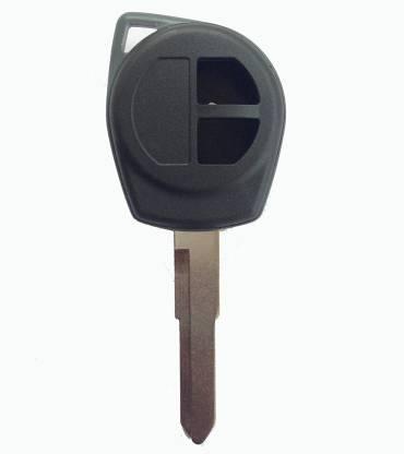 screen aftermarket for suzuki 2 button remote for swift/sx4/alto/wagnor/etc Car Key Cover
