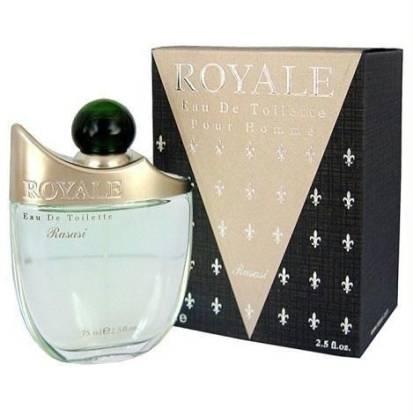 RASASI Royale Eau de Parfum  -  75 ml