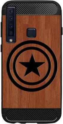 Zapcase Back Cover for Samsung Galaxy A9 (2018)