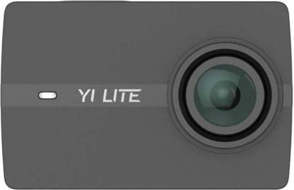 yi Lite Sports and Action Camera