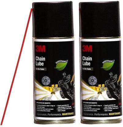 3M 8901361332279 Chain Oil