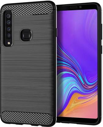 REALIKE Back Cover for Samsung Galaxy A9 2018