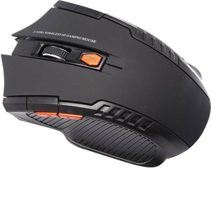 Meetion M123 2.4GHZ Wireless Optical Mouse