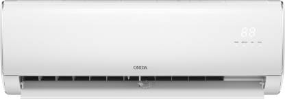 ONIDA 1.5 Ton 3 Star Split Inverter AC  - White