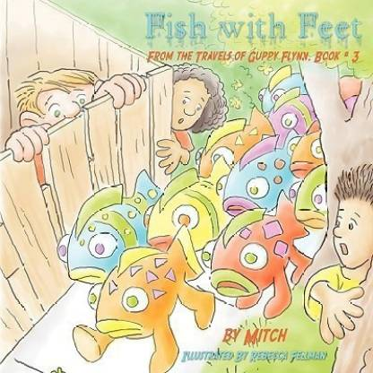 Fish with Feet
