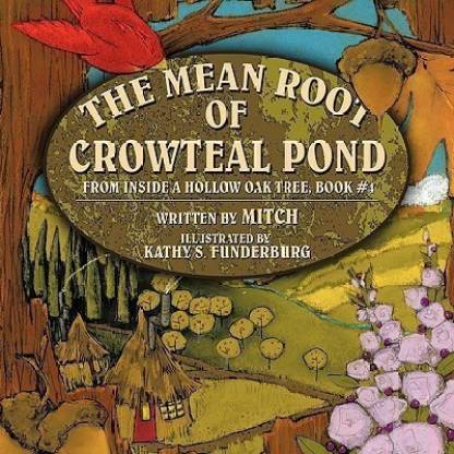 The Mean Root of Crowteal Pond