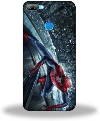 Printastic Back Cover for Honor 9N