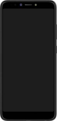Tecno Camon I Twin (Midnight Black, 32 GB)