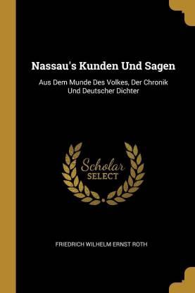 Nassau's Kunden Und Sagen