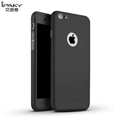 IPAKY Front & Back Case for Apple iPhone 6, Apple iPhone 6s