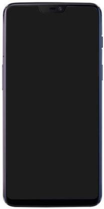 OnePlus 6 Original Screen with Frame Optic AMOLED LED 6.28 inch Replacement Screen