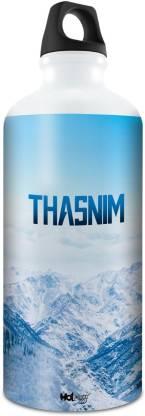 HOT MUGGS Me Skies Bottle - Thasnim 750 ml Bottle