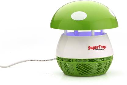 Super Trap Mosquito Killing Lamp Electric Insect Killer