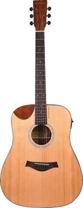 KADENCE KAD-SHL-01 Acoustic Guitar Spruce Rosewood Left Hand Orientation