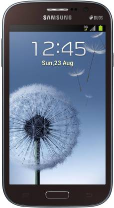 SAMSUNG Galaxy Grand Duos (Luxury Brown, 8 GB)