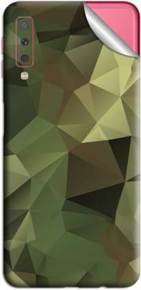 GADGETS WRAP Samsung Galaxy A7 2018 Edition Mobile Skin