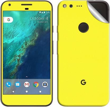 GADGETS WRAP Google Pixel XL Mobile Skin